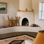 Truchas House